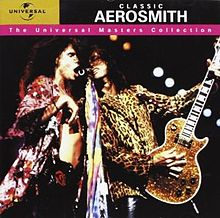 Aerosmith: The Universal Masters Collection