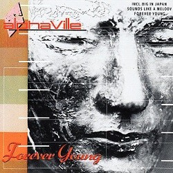 Alphaville - Forever Young CD