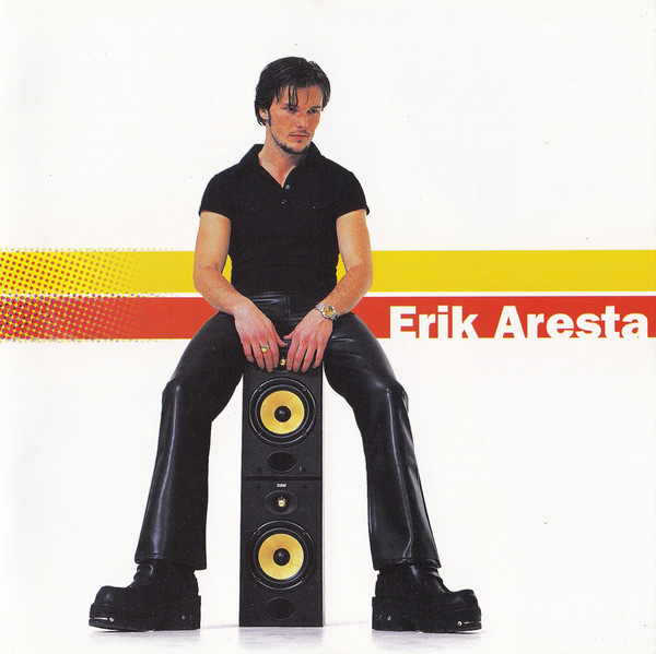 Erik Aresta - Just the music