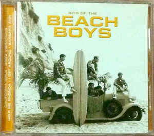 Beach Boys - Hits Of The Beach Boys