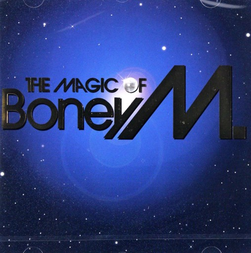 BONEY M.: THE MAGIC OF BONEY M.