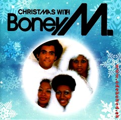 BONEY M - CHRISTMAS WITH BONEY M