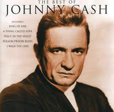 JOHNY CASH - THE BEST OF