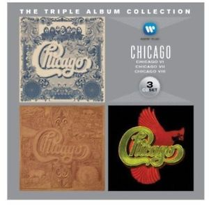 Chicago - The triple album collection 3cd