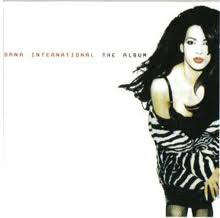 Dana International – The Album
