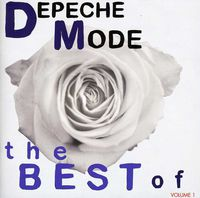 DEPECHE MODE BEST OF DEPECHE MODE 1