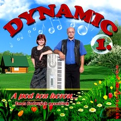 Dynamic 1. - A pod tou horou... CD
