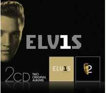 Elvis Presley - 30# 1 Hits/2nd to None