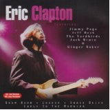 eric clapton - best of