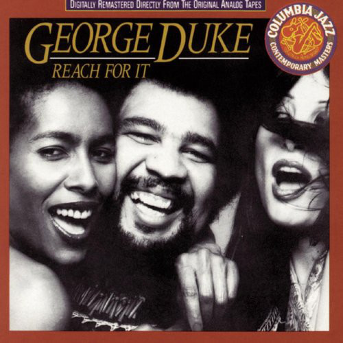 George Duke – Reach For It