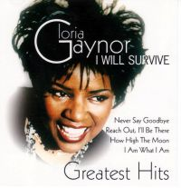Gloria Gaynor 70, 80 revisited