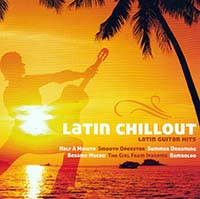 LATIN CHILOUT 3