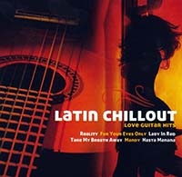 LATIN CHILOUT 1