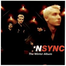 N SYNC - The Winter Album