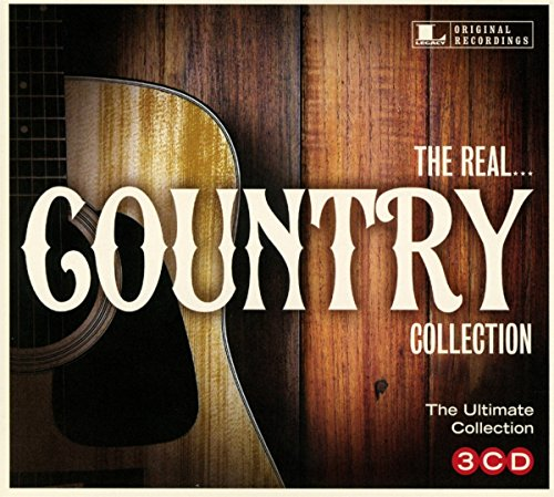 The Real... Country Collection 3CD