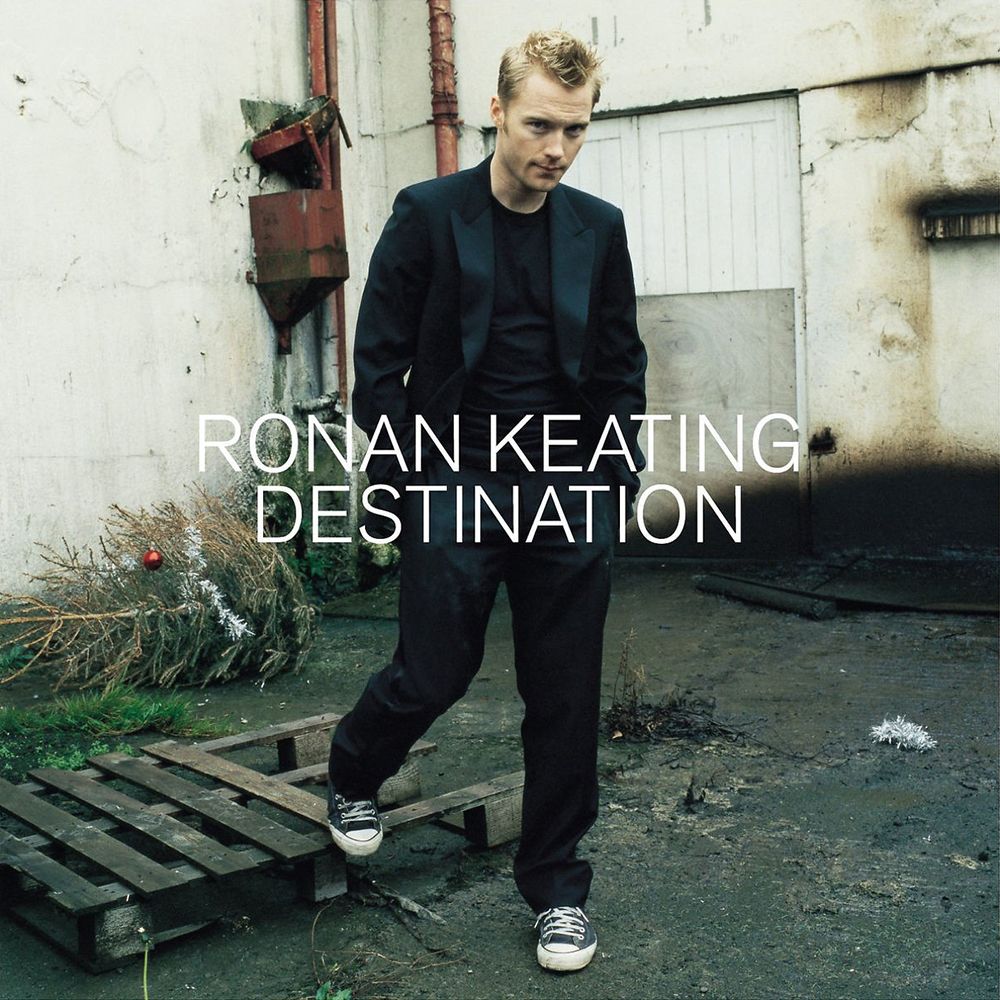 Ronan Keating: Destination