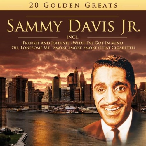 Sammy Jr. Davis- 20 Golden Greats