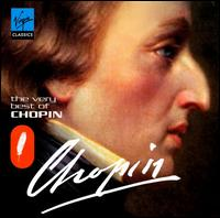 The Very Best of Chopin 2CD