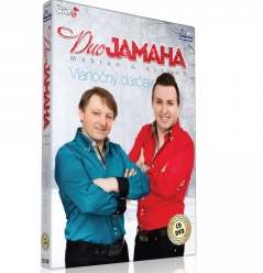 Duo Jamaha - Viano�n� dar�ek CD+DVD