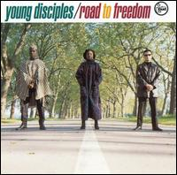 Young Disciples - Road to Freedom